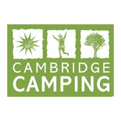 Cambridge-Camping logo