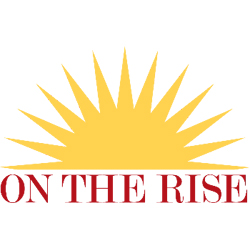 on-the-rise-logo